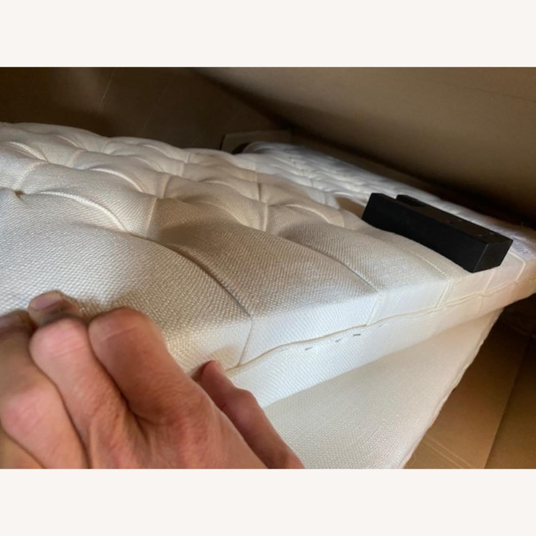Restoration Hardware Devyn Tufted Twin Daybed - image-6