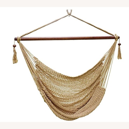 Used Hanging Hammock Chair for sale on AptDeco