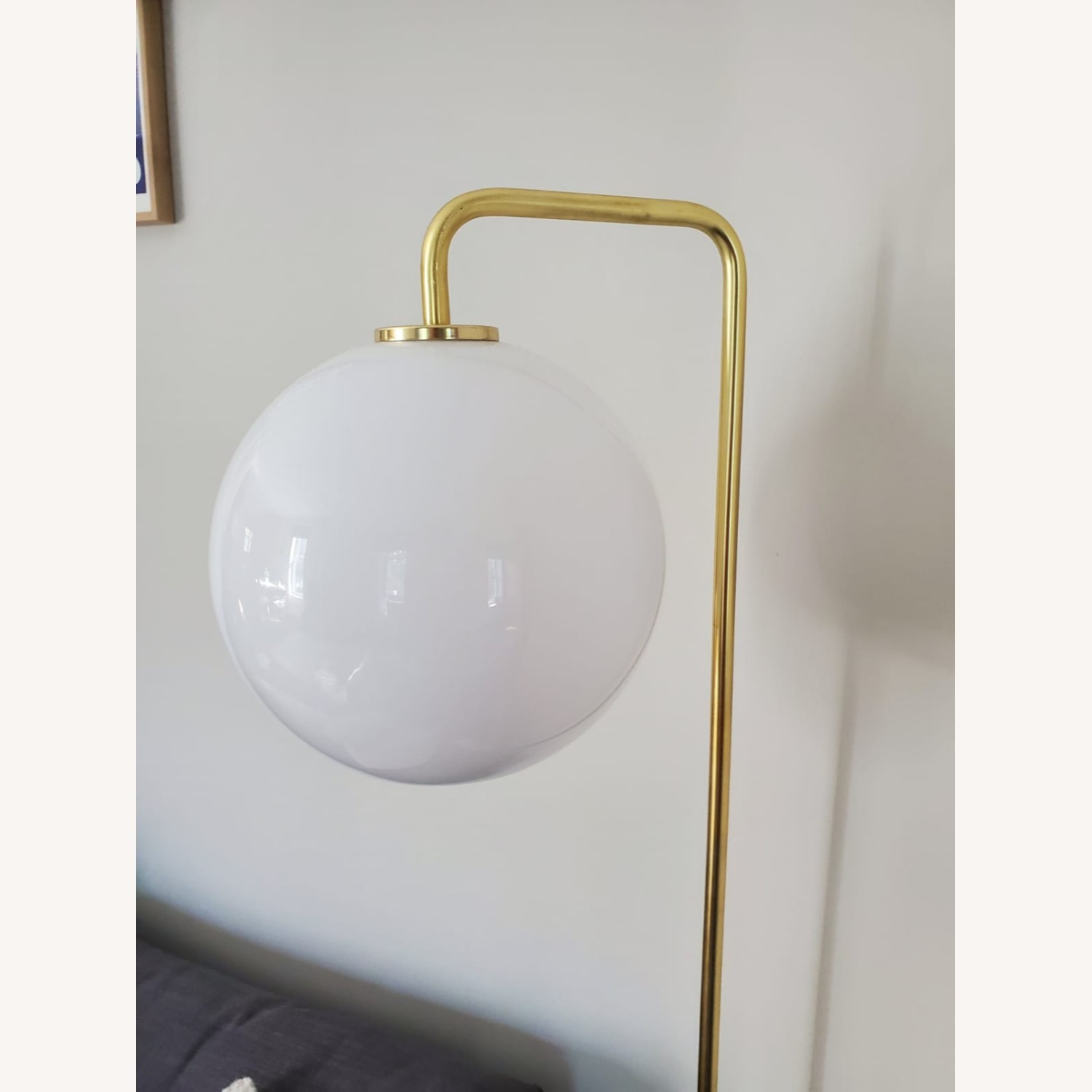 West Elm Floor Lamp - image-3
