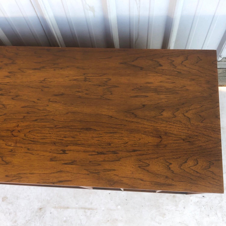 Mid-Century Modern Sideboard w/ Display Top - image-9