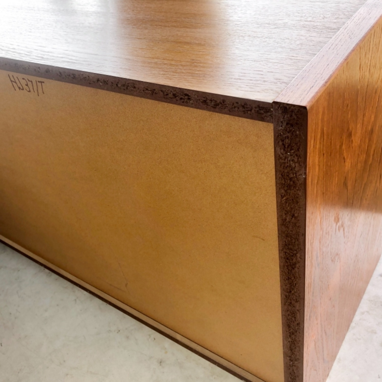 Scandinavian Modern Teak Dresser - image-13