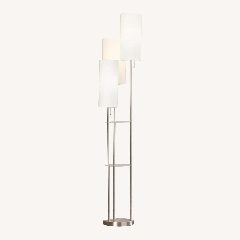 Wade Logan Jakayla Floor Lamp - image-0