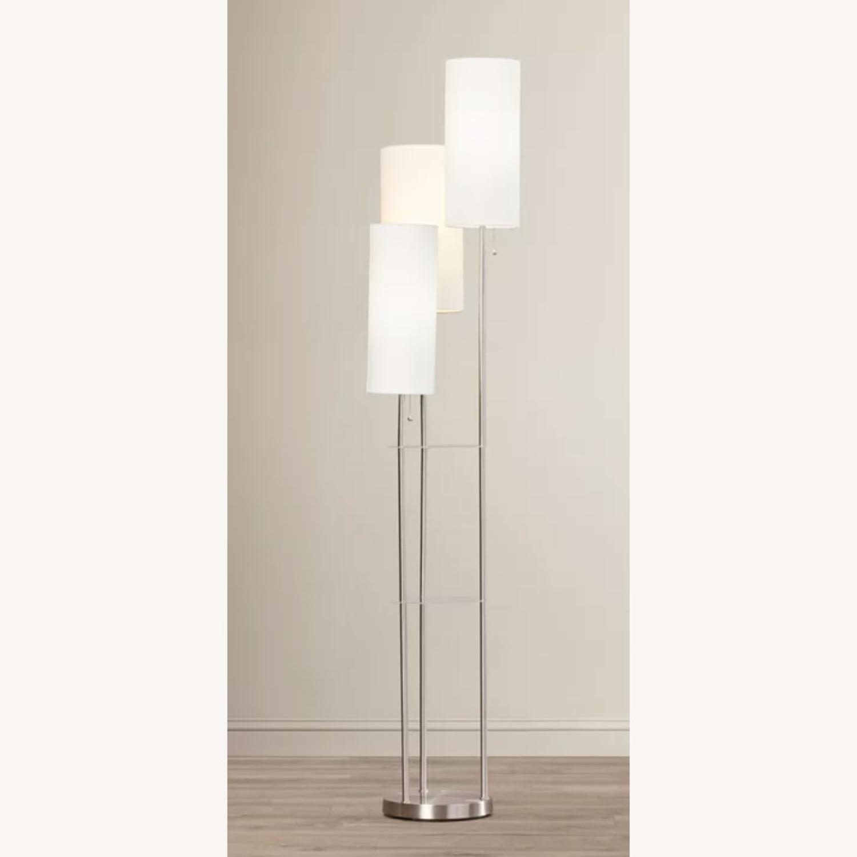 Wade Logan Jakayla Floor Lamp - image-1