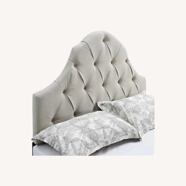Pulaski Furniture Upholstered Headboard - image-0