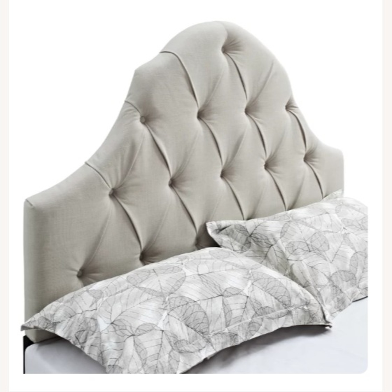 Pulaski Furniture Upholstered Headboard - image-4