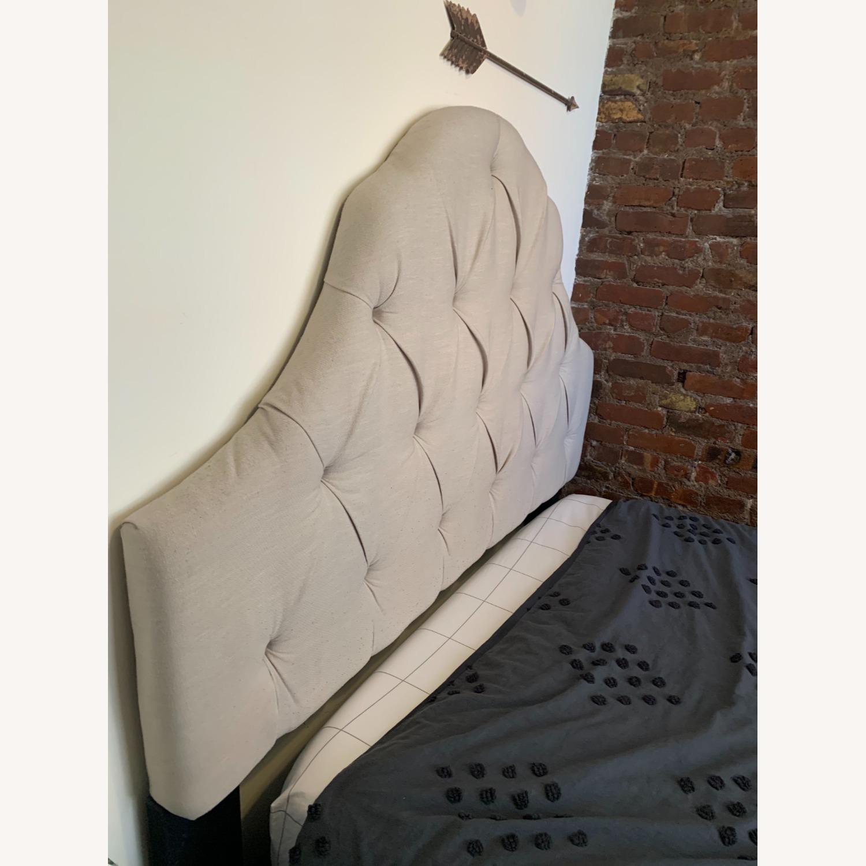 Pulaski Furniture Upholstered Headboard - image-2