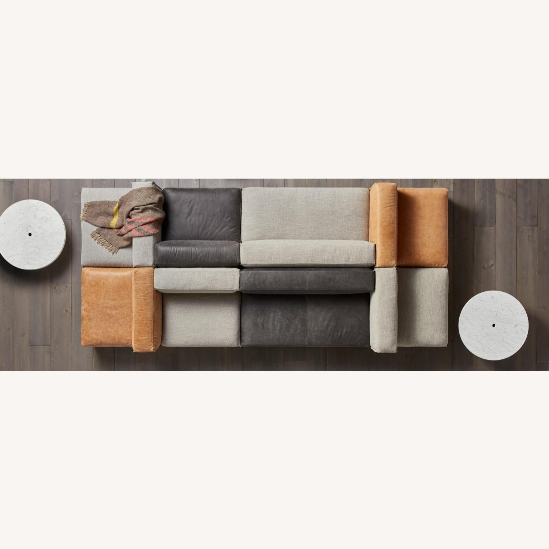 Blu Dot Cleon Armless Sofa - image-7