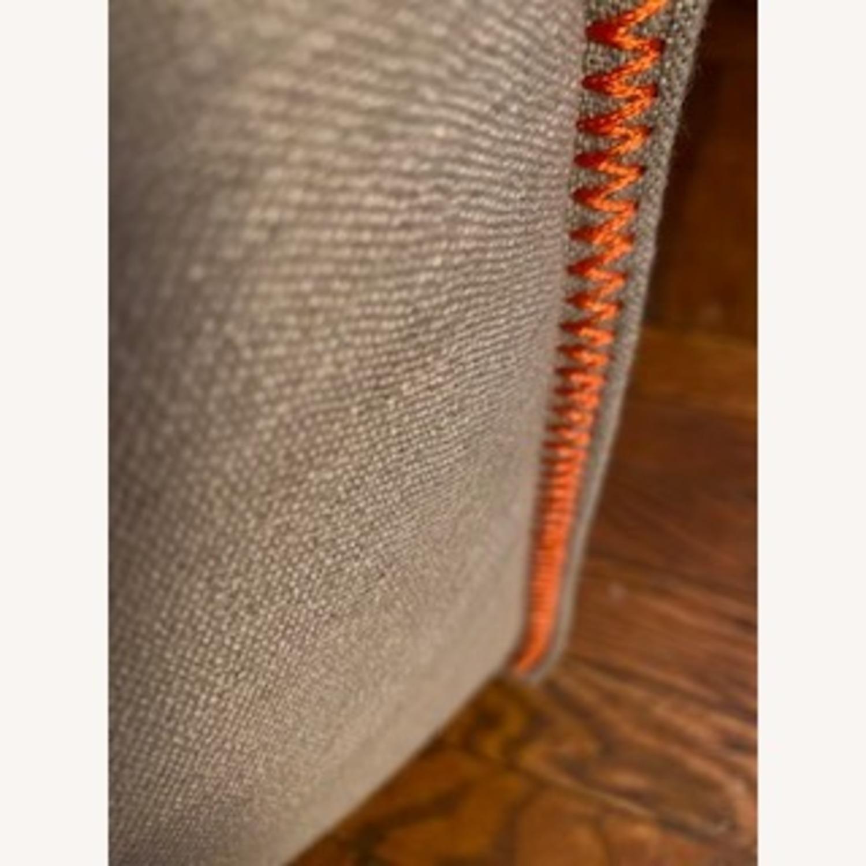 Blu Dot Cleon Armless Sofa - image-4