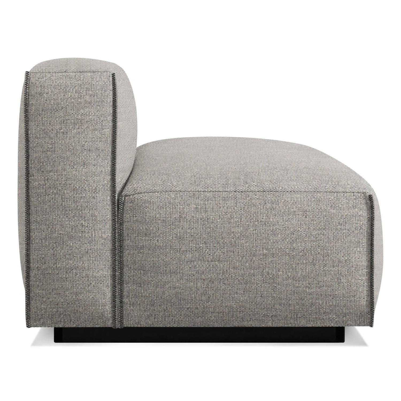 Blu Dot Cleon Armless Sofa - image-6