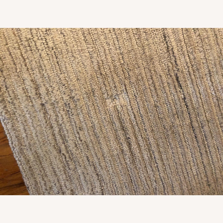 West Elm Ivory Lumini Rug - image-3