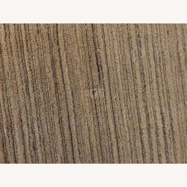 West Elm Ivory Lumini Rug - image-2