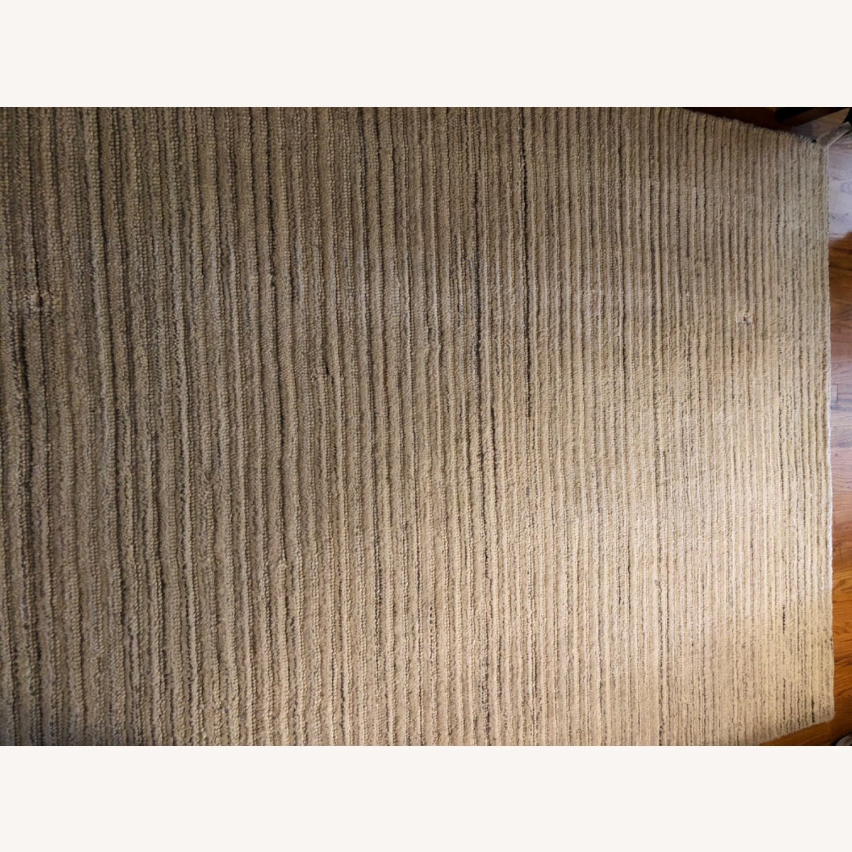 West Elm Ivory Lumini Rug - image-5
