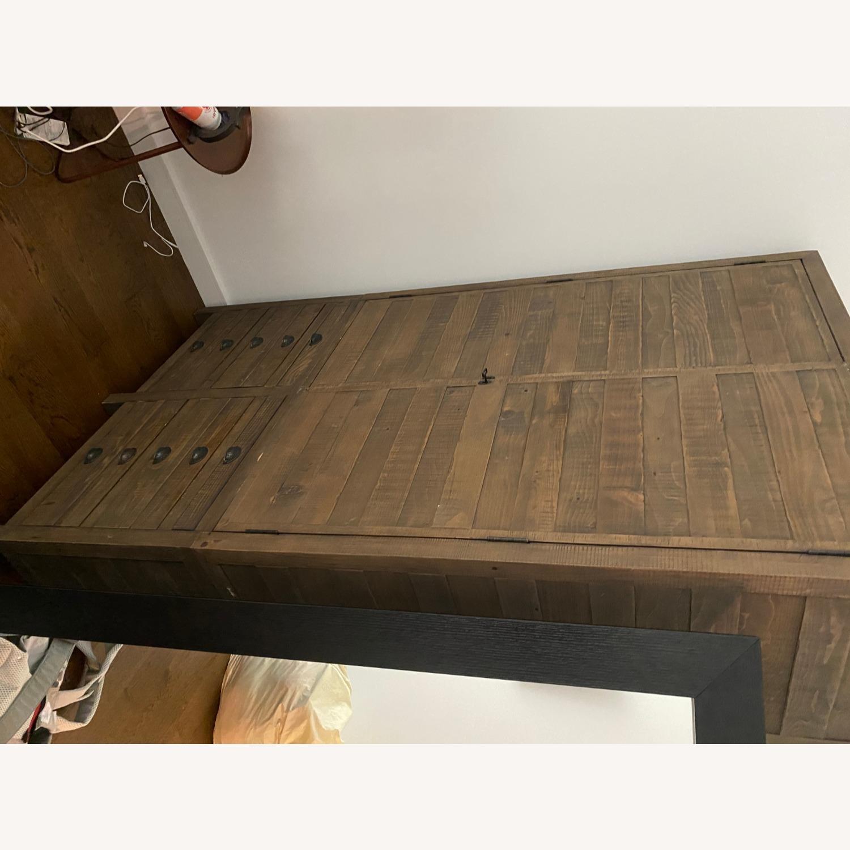 Restoration Hardware Printmaker's Armoire - image-11