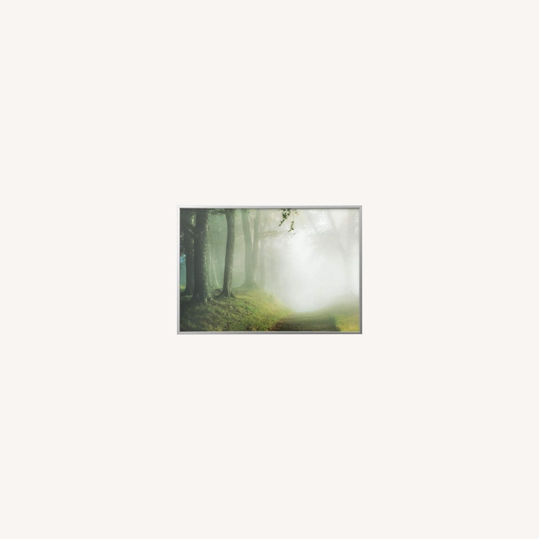 IKEA Bjorksta Woodland Picture - image-0