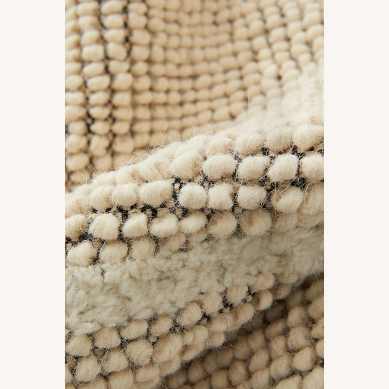 H&M Wool Blend Rug - image-3