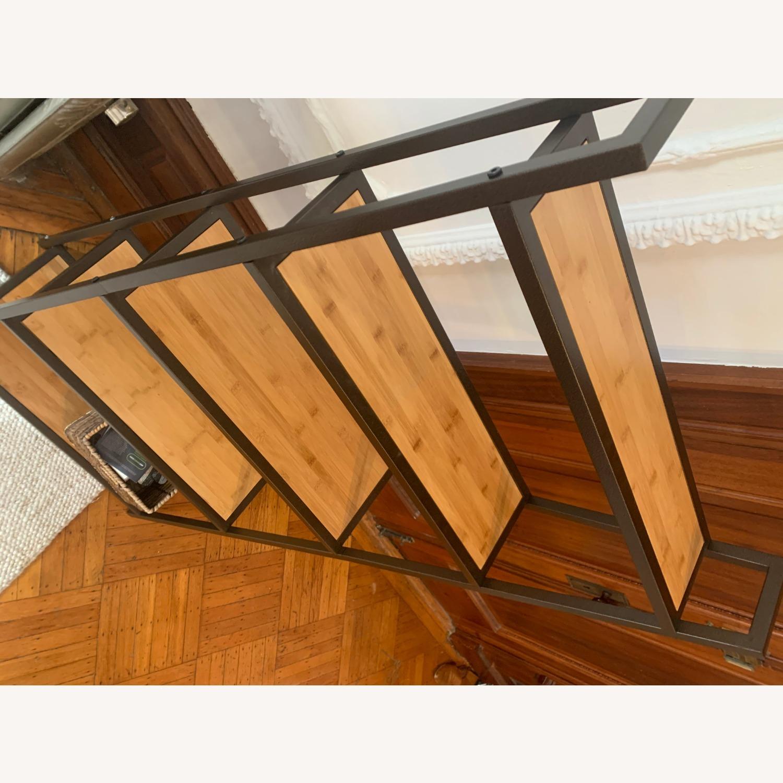 Bed Bath & Beyond 5 Shelf Storage - image-5
