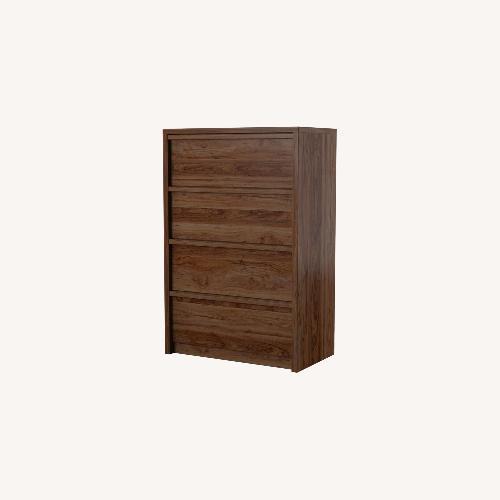Used Mercury Row 4 Drawer Dresser for sale on AptDeco