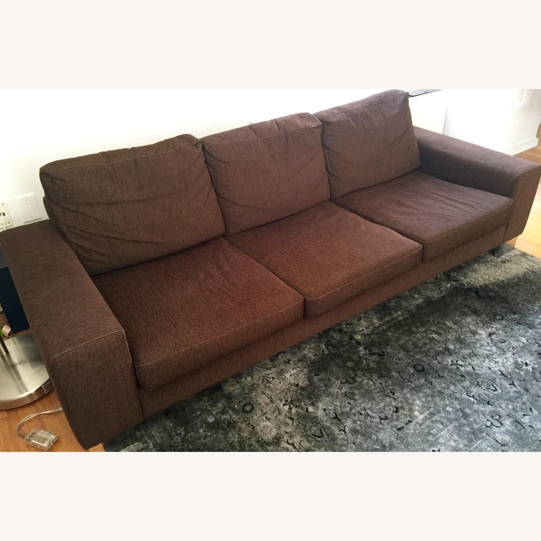 BoConcept Indivi 2 Custom Fabric Sofa - image-4