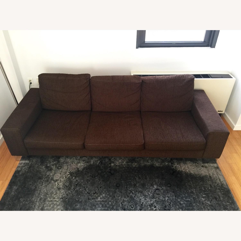 BoConcept Indivi 2 Custom Fabric Sofa - image-6