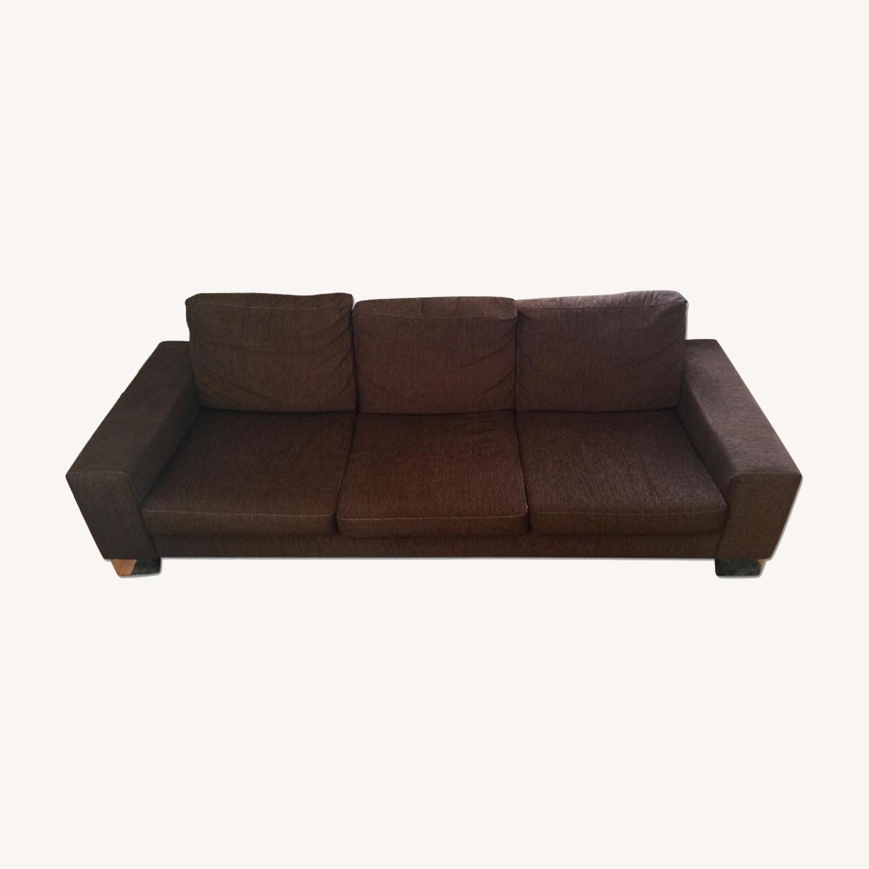 BoConcept Indivi 2 Custom Fabric Sofa - image-0