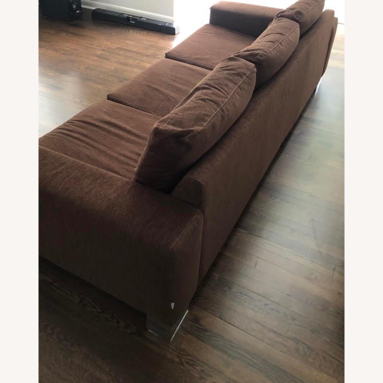 BoConcept Indivi 2 Custom Fabric Sofa - image-7