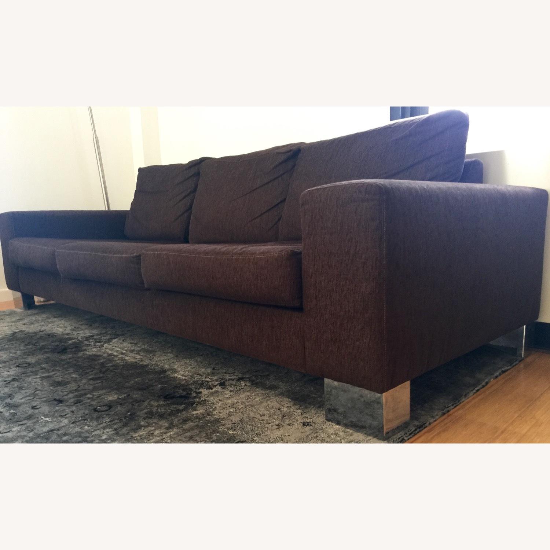 BoConcept Indivi 2 Custom Fabric Sofa - image-2