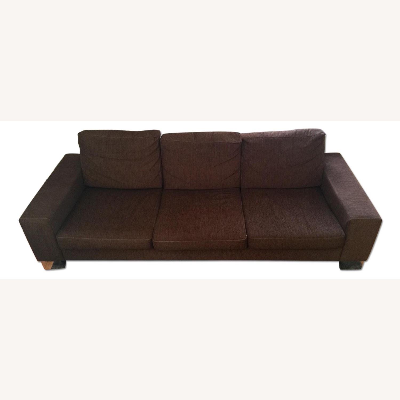 BoConcept Indivi 2 Custom Fabric Sofa - image-1