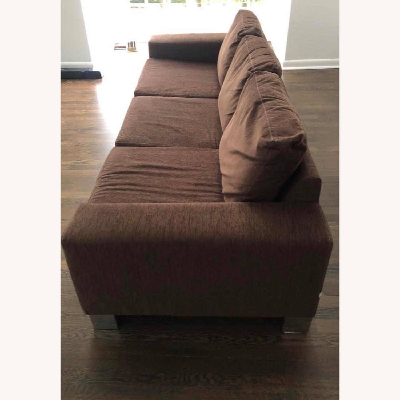 BoConcept Indivi 2 Custom Fabric Sofa - image-3