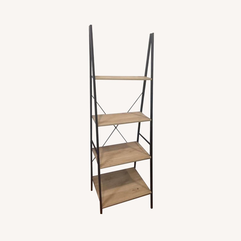 Wayfair Ladder Book Shelf - image-0