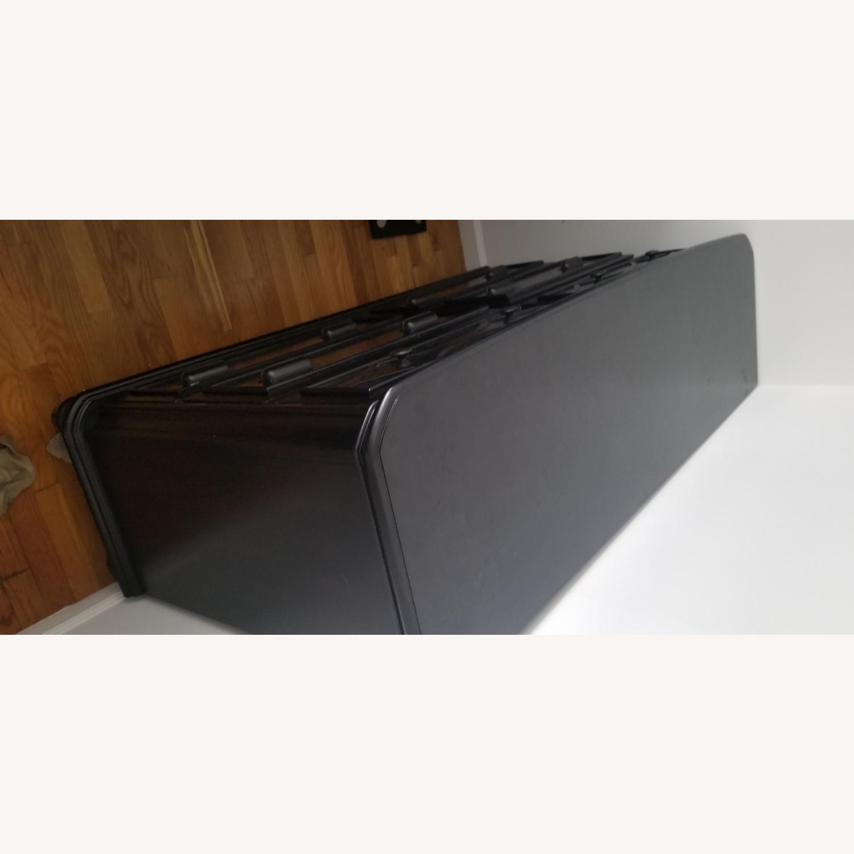 Bob's Discount Black Wide Dresser - image-4