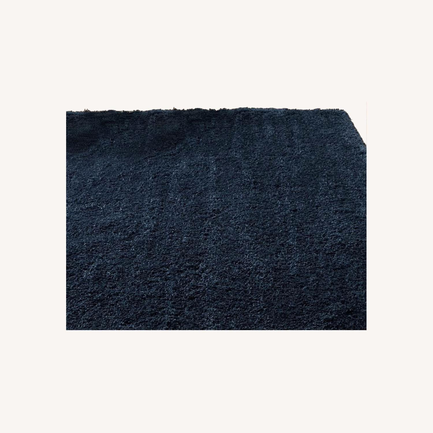West Elm Cozy Plush Rug - image-0