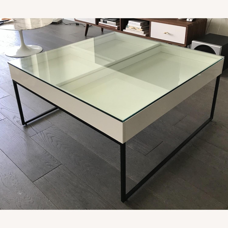BoConcept Coffee Table - image-1