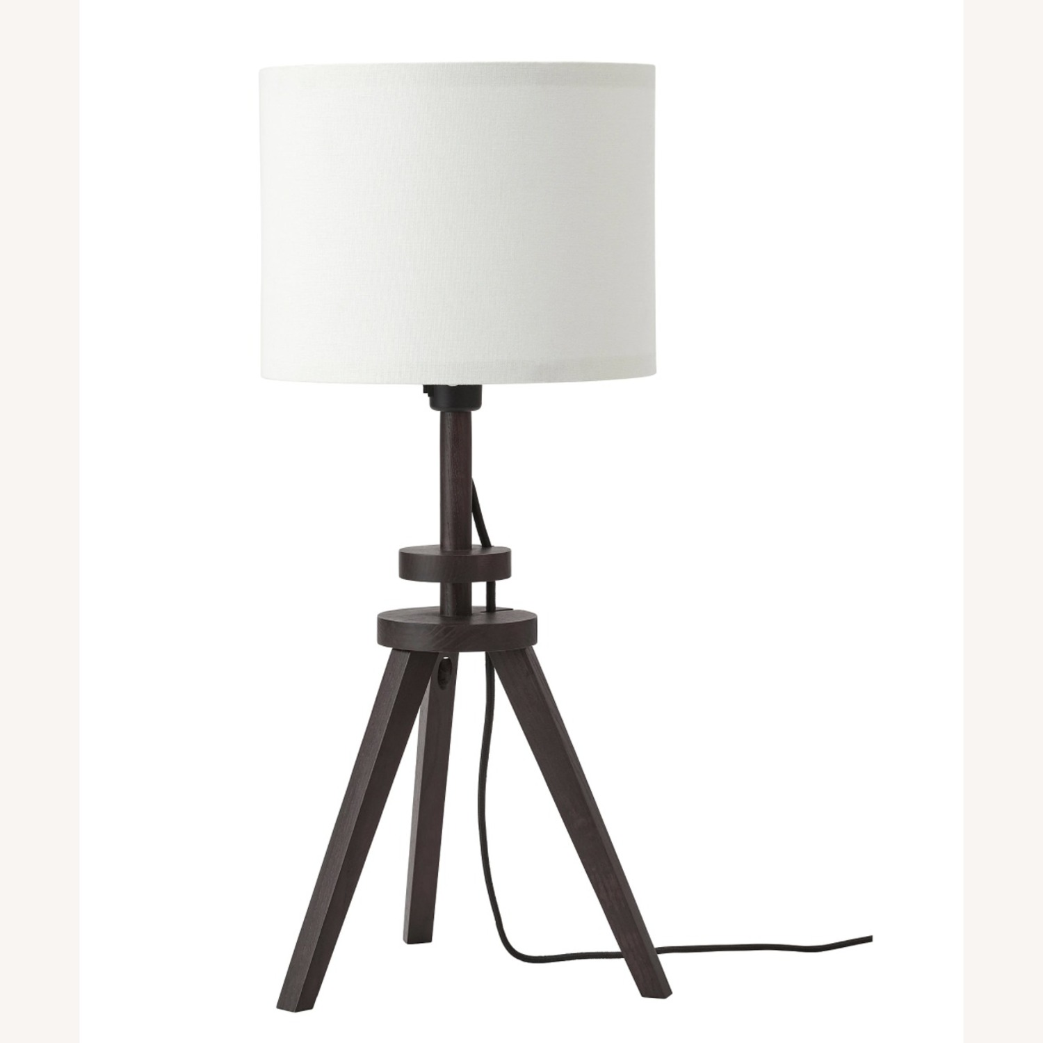 IKEA 2 Table Lights / Lamps - image-3