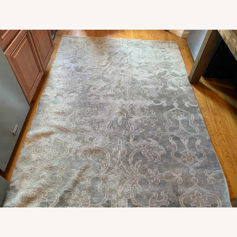 Room & Board Grey Filgiri Rug - image-3