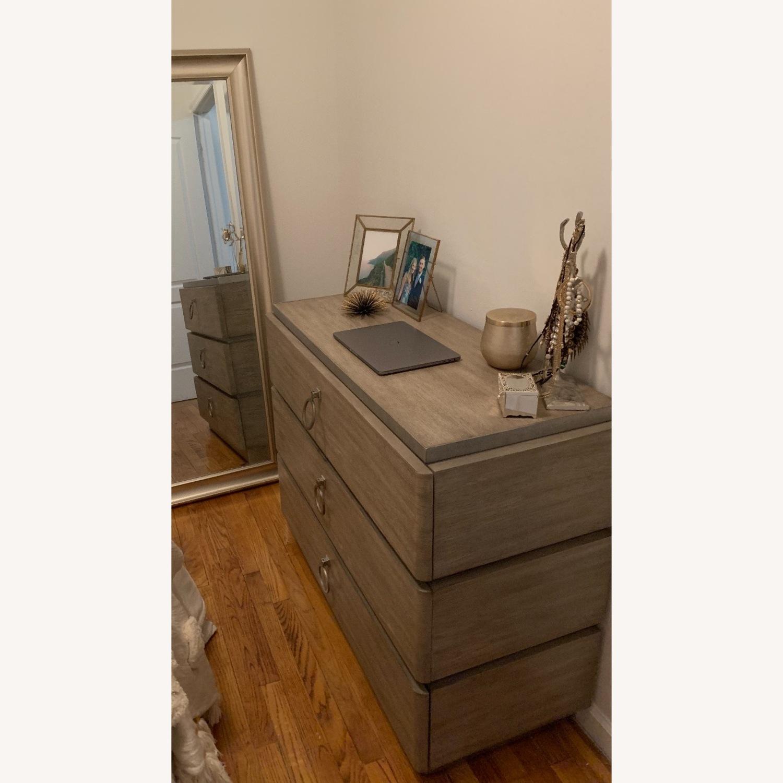 Wayfair Dilbeck 3 Drawer Dresser - image-3
