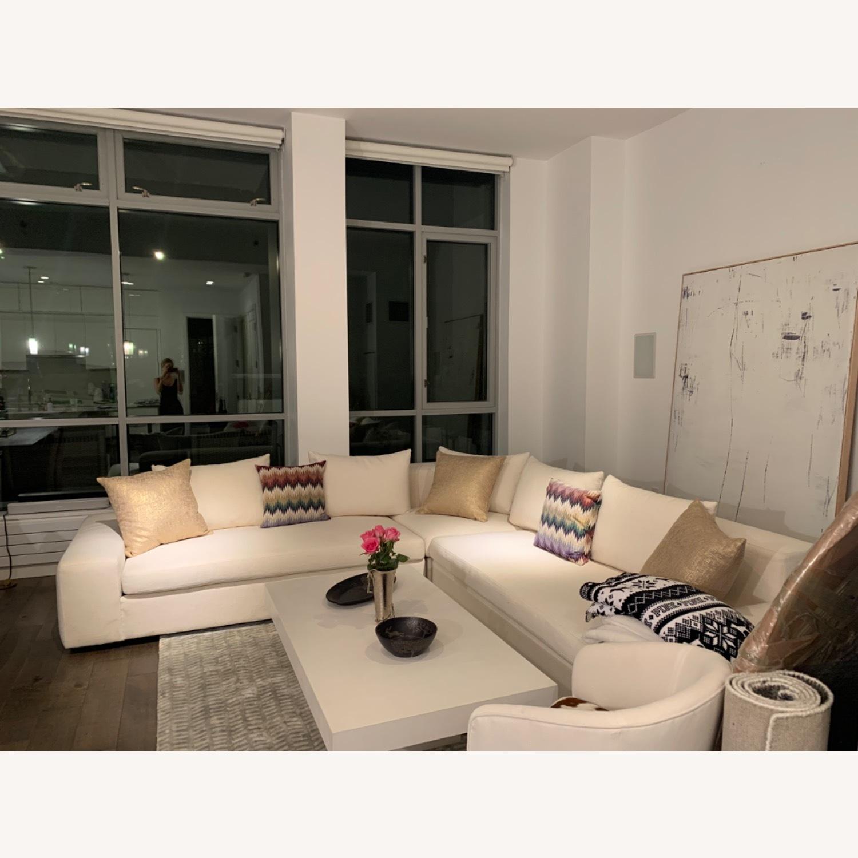 CB2 Arlo Sectional Sofa - image-2