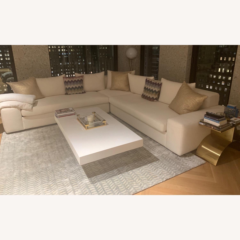 CB2 Arlo Sectional Sofa - image-3