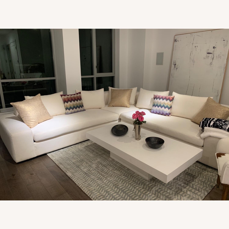 CB2 Arlo Sectional Sofa - image-4