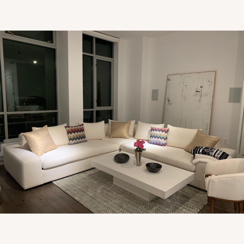 CB2 Arlo Sectional Sofa - image-5