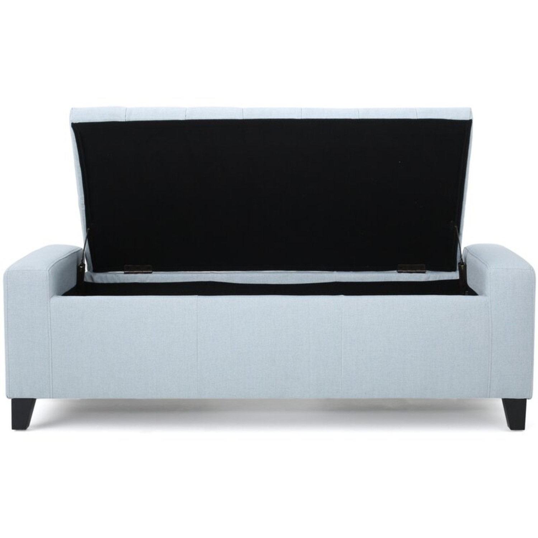 Joss & Main Upholstered Bed Bench - image-6
