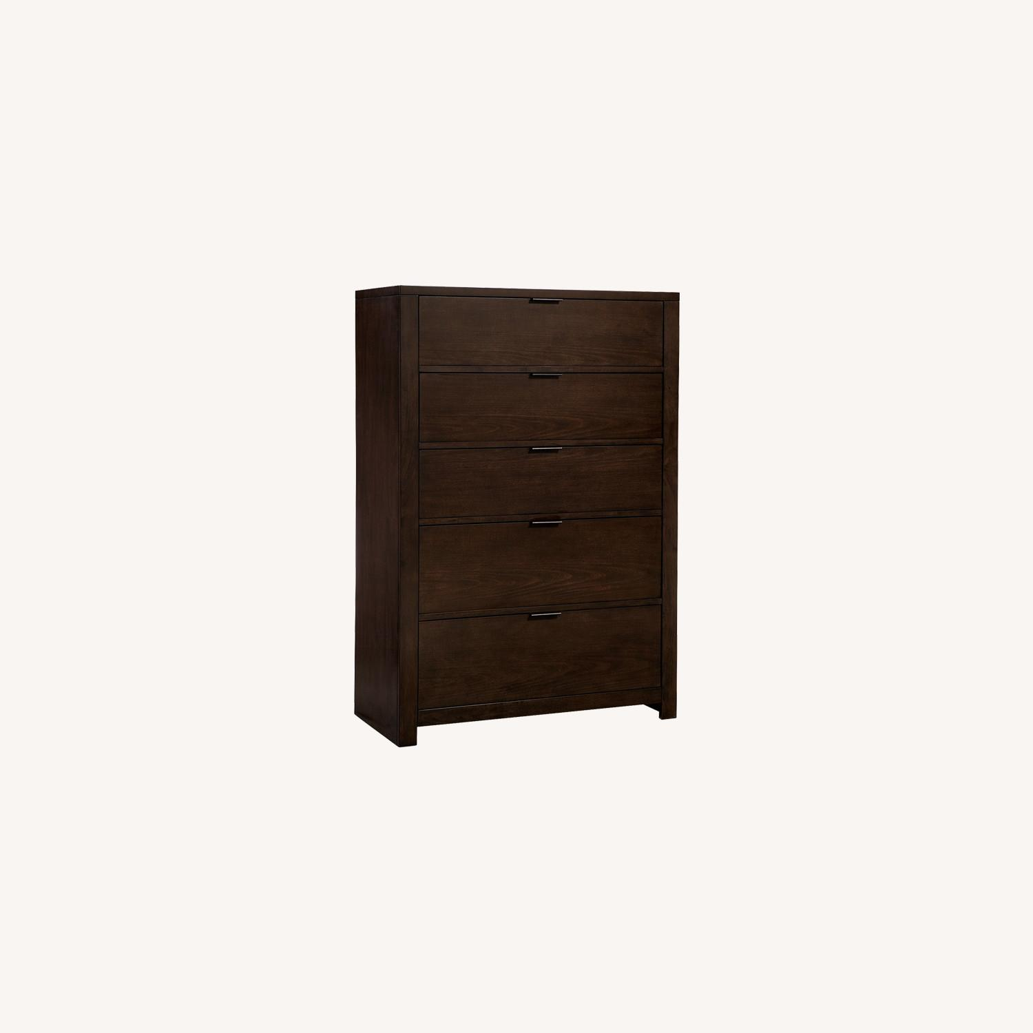 Macy's Tribeca 5 Drawer Chest - image-0