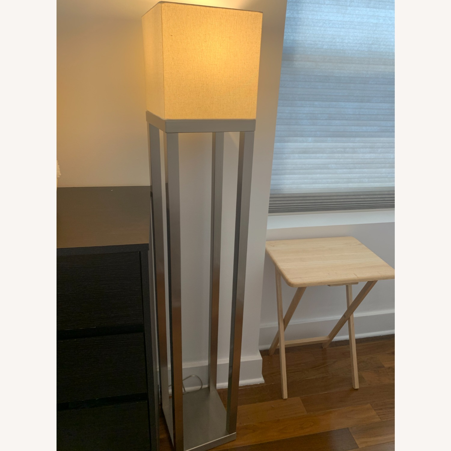 Crate & Barrel Aerin Floor Lamp - image-2
