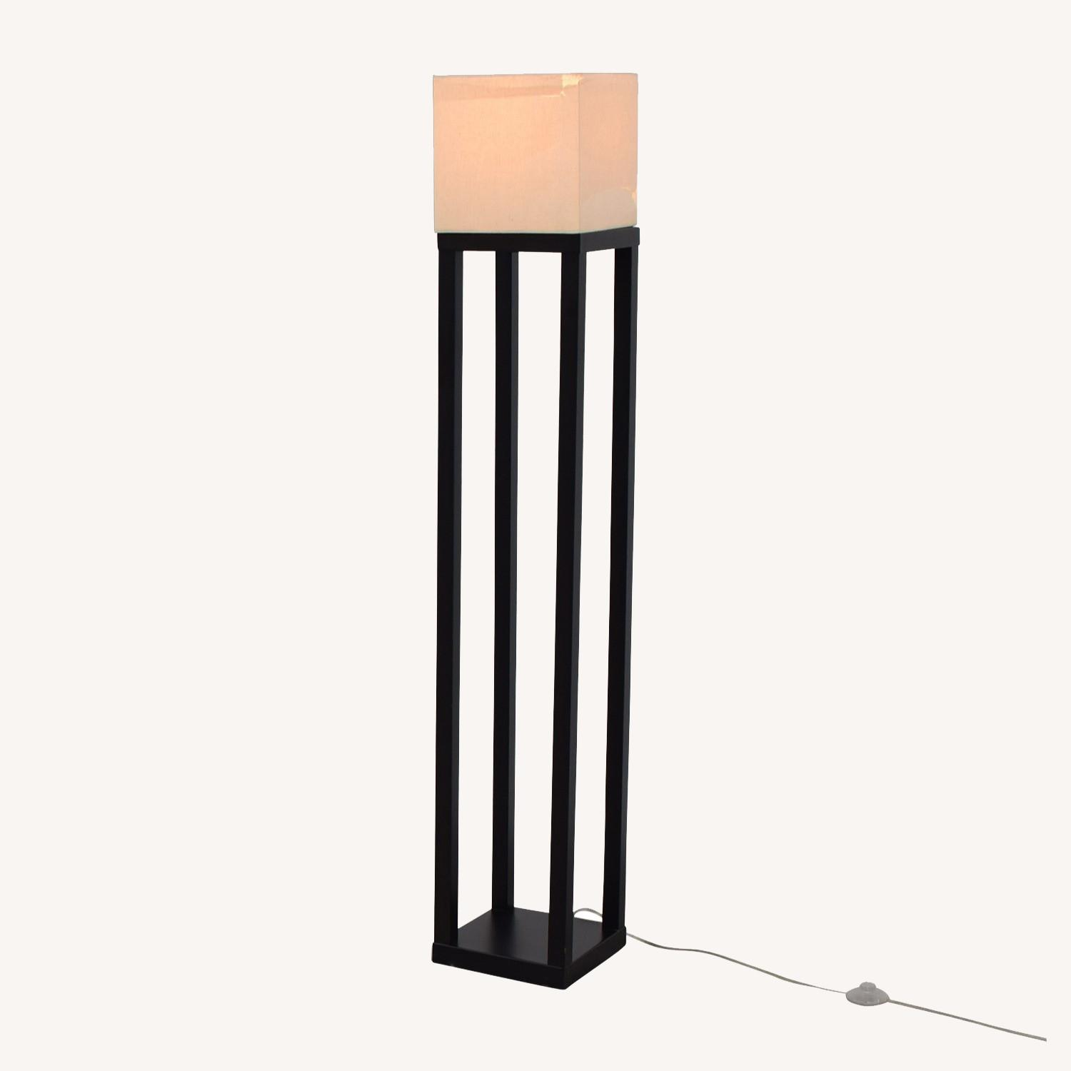 Crate & Barrel Aerin Floor Lamp - image-0