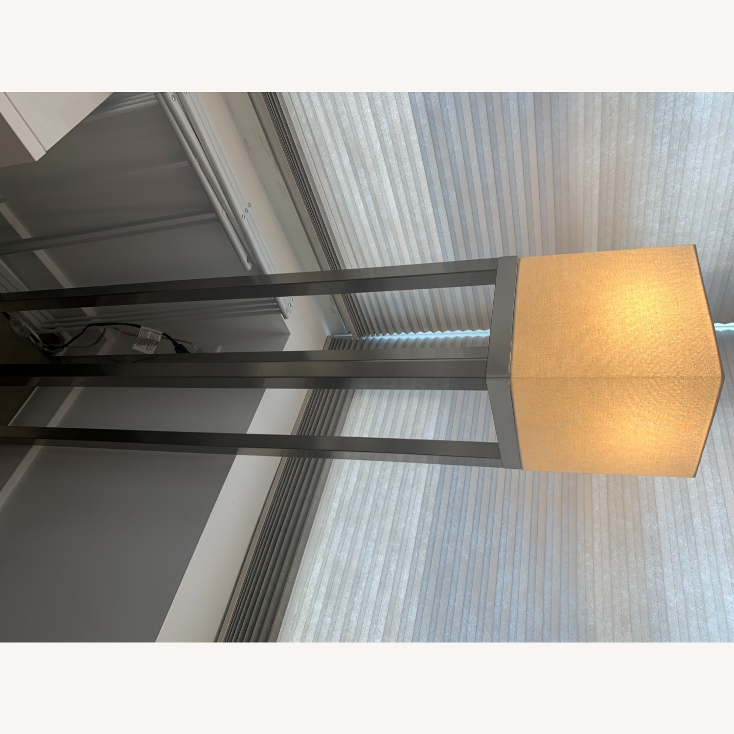Crate & Barrel Aerin Floor Lamp - image-5