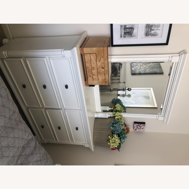 Ashley Furniture Kaslyn Dresser with Mirror - image-2