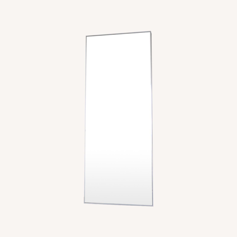 Large Standing Mirror - image-0