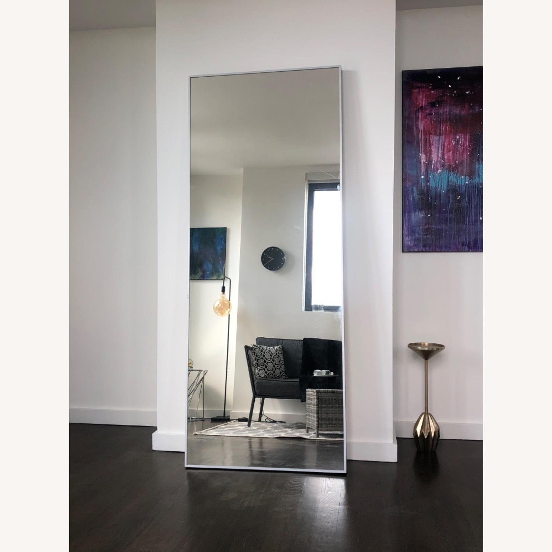 Large Standing Mirror - image-1