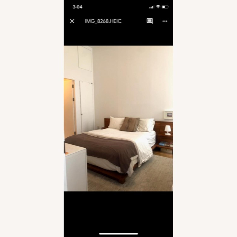 CB2 Rustic Queen Bed - image-3