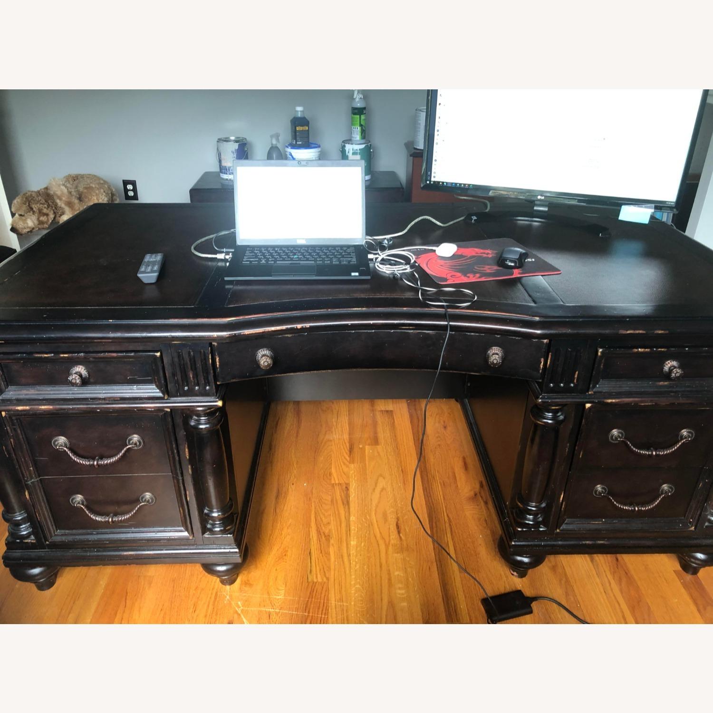Tommy Bahama Executive Desk - image-1