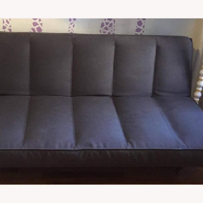 CB2 Sleeper Sofa - image-4